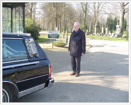 Sociaal AIC Heirbrant VBC begrafenisonderneming