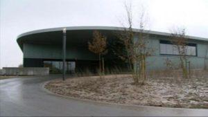 crematorium Daelhof Zemst begrafenisondernemer AIC Heirbrant